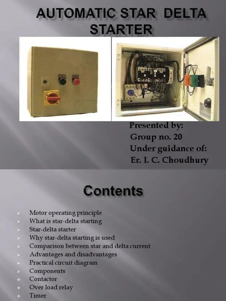 3 star deltum starter control wiring diagram [ 768 x 1024 Pixel ]