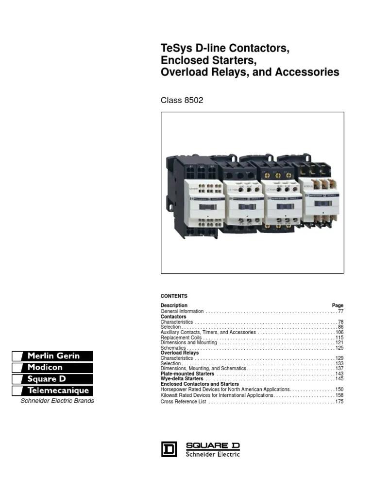 allen bradley reversing motor starter wiring diagram john deere stx38 black deck square d heater sizing chart - impremedia.net
