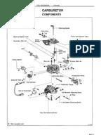 Walbro Carburetor Guide