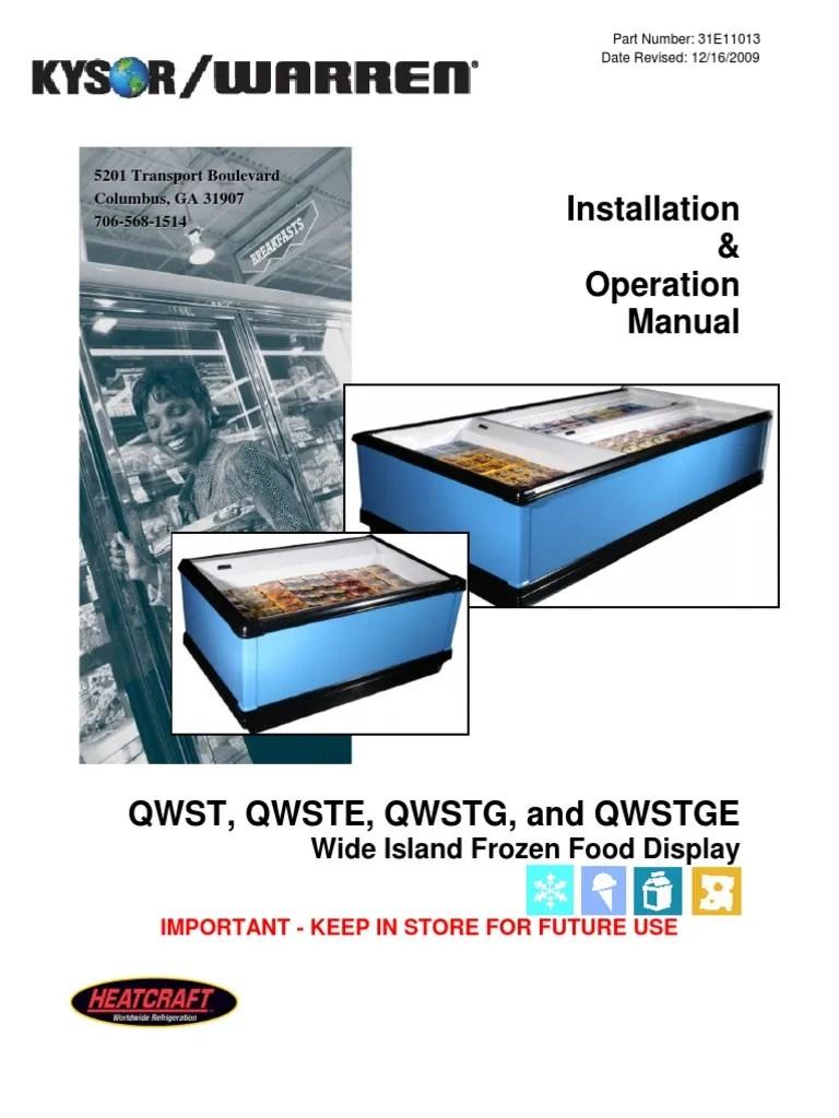 hight resolution of rack wiring diagram kysor warren wiring library rh 10 backlink auktion de