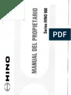 Manual de taller Linde H20, H25, H30, H35 (español)