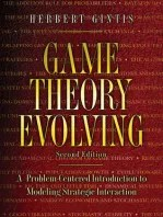 Game Theory By Morton D Davis Book Read Online