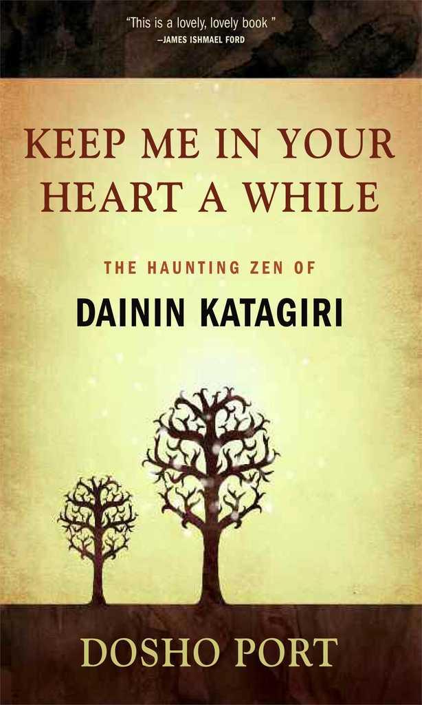 Lea Keep Me in Your Heart a While de Dosho Port en línea | Libros