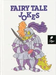 Fairy Jokes : fairy, jokes, Fairy, Jokes, Online, Woodworth, Books