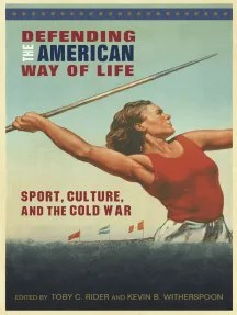 The American Way Of Life : american, Defending, American, Online, Kevin, Witherspoon, Books