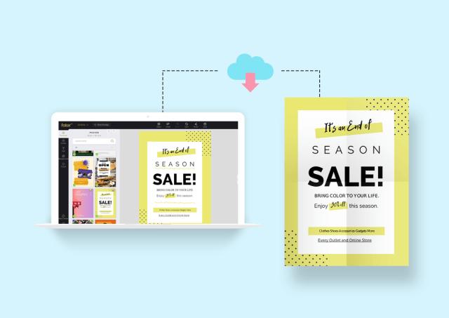 Poster Maker: Create Poster Design Online for Free  Fotor