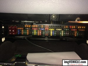 Bmw E46 3 Series Sedan Fuse Box Diagram | Wiring Library