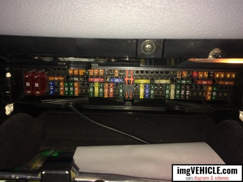 small resolution of bmw e46 fuse box location