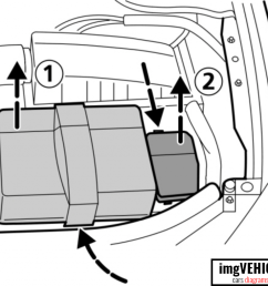 ford mondeo iii fuse box auxiliary fuse box [ 1024 x 787 Pixel ]