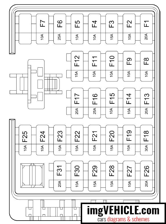 2013 Hyundai Sonata Fuse Box Diagram : hyundai, sonata, diagram, DIAGRAM], Santa, Diagram, Version, Quality, TODODIAGRAMAS.ANTEPRIMAMONTEPULCIANODABRUZZO.IT