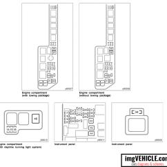 2005 Toyota Sienna Fuse Diagram Chevy Impala Parts 2004 Box Manual E Books