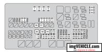 Toyota Tundra II Fuse box diagrams & schemes - imgVEHICLE.com