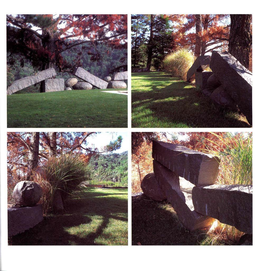 庭院景觀意向圖資料-序贊網