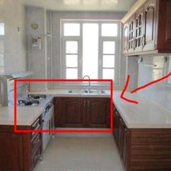 Kitchen Faucets For Sale Cabinet Direct From Factory 厨房最忌讳这6种格局 有钱人家里从不这样布局 中一个都倒霉 房产资讯 厨房是我们烹煮食物的地方 自然也有着它的风水作用 今天我们就来说说厨房水龙头风水 看看这小小的水龙头有着怎样的风水作用