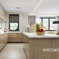 Compact Kitchens Kitchen Utensil Storage 紧凑型厨房的设计技巧 让空间变大又保留功能性 房产资讯 房天下 L型厨房设计