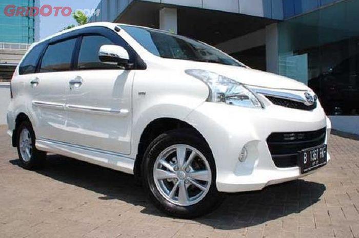 Video harga mobil seken toyota avanza palembang. Toyota Avanza Bekas di Februari 2021 Makin Terjangkau, Harga Mulai Rp 90 Jutaan! - GridOto.com