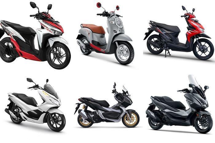 Jual beli motor honda beat 2021 online aman garansi shopee. Update Harga Honda BeAT dan Motor Matic Baru Januari 2021, Paling Murah Segini - Motorplus