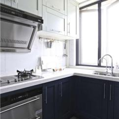 Kitchen Cabinet Makeovers How Much Is It To Remodel A Small 卧室橱柜改造 维意定制家具网上商城