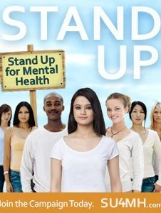 Stand up formental health
