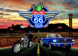 route 66 historic
