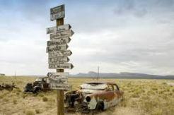 route 66 wrecks