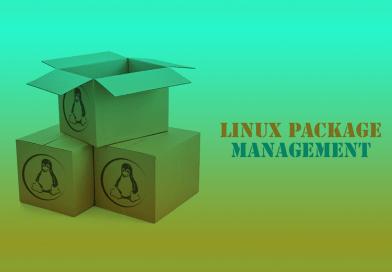 Univerzalni paket menadžeri – Deo II