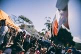 Primeira edição da feira | Crédito da imagem: Diogo Andrade