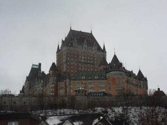 Fotos da cidade Quebec City (Ville de Québec) 6