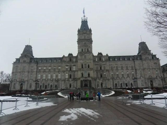 FFotos da cidade Quebec City (Ville de Québec) 14