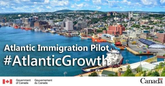 Atlantic Immigration Pilot Program - Como Imigrar para o Canadá através desse programa - Lista de Empresas Para Aplicaar