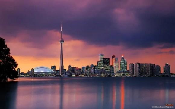 Foto da Cidade de Toronto