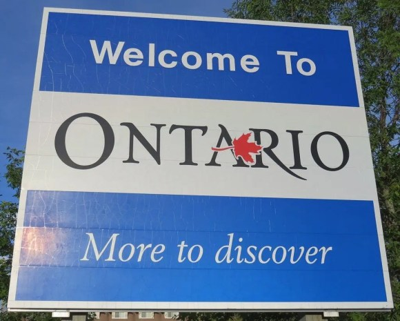 Welcome to Ontario (PNP)