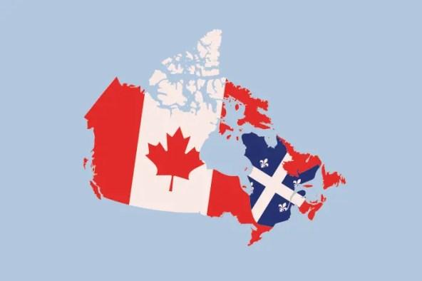 Referendo do Quebec sobre a separação do resto do Canadá