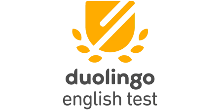 Duolingo English Test logo