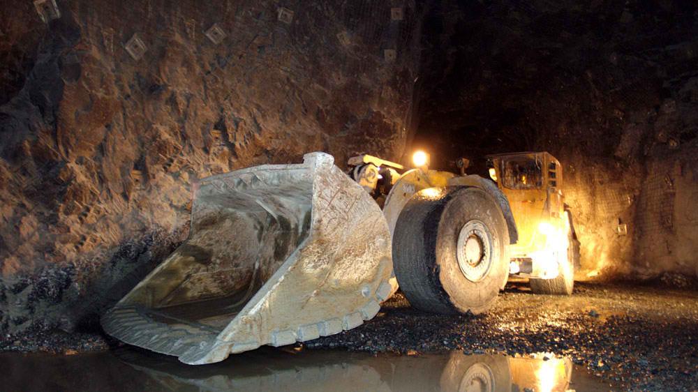 Underground Bogger Operator FIFO Kalgoorlie WA IMINCO Mining