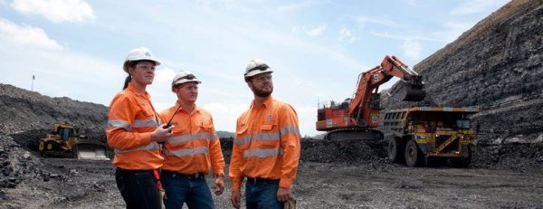 Civil Supervisor Bulk Earthworks FIFO Mining Brisbane QLD