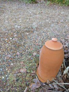 rabarber drivpotte skjuler el