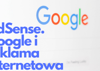 AdSense i reklama internetowa