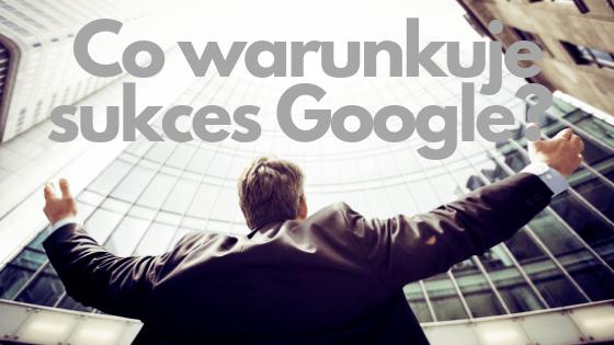 Innowacyjność Google
