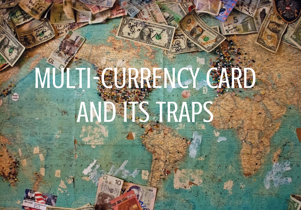 revolut and multi-currency cards