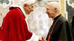 Nascido: 14 de Janeiro de 1943 Ordenado padre a 29 de Junho de 1966 e Bispo a 7 de Fevereiro de 1998