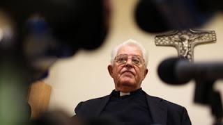 Nascido: 26 de Fevereiro de 1936 Ordenado padre a 15 de Agosto de 1961 e bispo a 29 de Junho de 1978