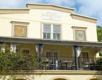 Naples Mercantile Co. 1919