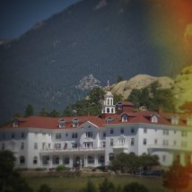 Stanley Hotel Estes Park Colorado - Imitation Of Mink