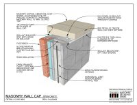 Masonry Fireplace Dimensions. Brick Sizes. Brick Chimney