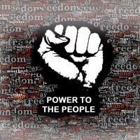 All Power to the People Conference (2016): Mixtape