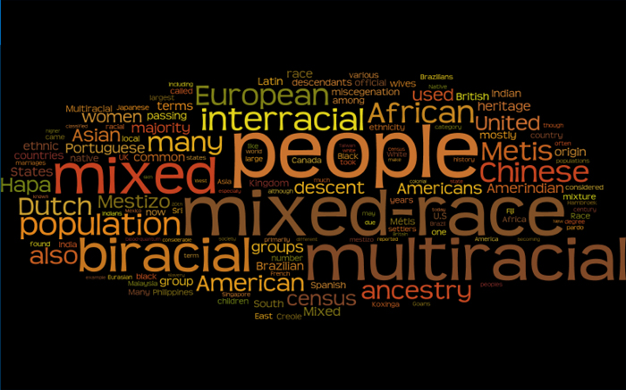 The Politics of Multiracialism in an Anti-Black World