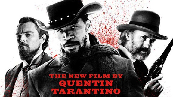 Not Yet Unchained: Django and Lincoln's (Ab)Use of History as False Transcendence