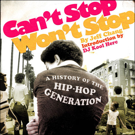 Hip-Hop's Worldviews w Jeff Chang and Dr. Dawn Elissa-Fischer