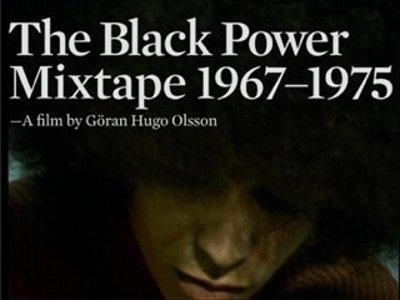 The Black Power Mixtape Remixes Black Power